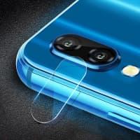 Kamera Schutzglas für Samsung Galaxy M20 (SM-M205) - Tempered Glass (HD-Qualität / Kameraschutz Panzerglas / 0,30mm / 9H)