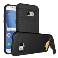 Back Cover for Samsung Galaxy A3 (2017 - SM-A320) Case