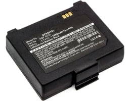 Battery for Bixolon SPP-R400, SPP-R200 II, SPP-R300 - PBP-R200 (2200mAh) Replacement battery