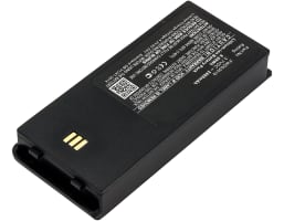 Battery for Thuraya XT Dual (NOT XT) - FWD03019,TH-01-XT5 (2400mAh) Replacement battery
