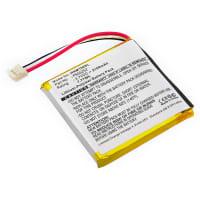 Batterie pour Harman Kardon Esquire Mini - P655252 (2100mAh) Batterie de remplacement