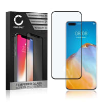 Screen protector glass Huawei P40 Pro Plus (3D Full Cover, 9H, 0,33mm, Full Glue) Tempered Glass