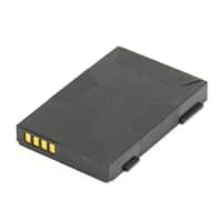 Batería para Medion MD95762, MD96700, MD96710, Medion PNA 1500, Mitac Mio A201, Mio 180, Mio P340, Yakumo Delta X GPS - BP-LP1200,E3MT041202B12A,E3MT12110211,E4MT101202B12 (1250mAh) Batería de Reemplazo