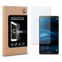 Displaybeschermglas voor Huawei Mate 8 - Tempered Glass (HD kwaliteit / 2.5D / 0,33mm / 9H)