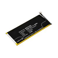 Batterij voor Motorola Moto G6 Plus - JT40 (3000mAh) vervangende accu