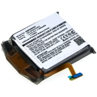 Battery for Samsung Galaxy Watch - 46 mm (SM-R800) - EB-BR800ABU (450mAh) Replacement battery