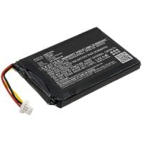 Batterie pour Garmin DriveSmart 5 / DriveSmart 55 / DriveSmart 65 - 361-00056-08 (750mAh) Batterie Rechange
