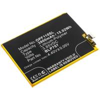Batería para Oppo F11 - BLP707 (3900mAh) , Batería de Reemplazo