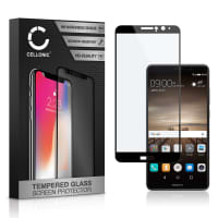 Displaybeschermglas Huawei Mate 9 Pro (3D Full Cover, 9H, 0,33mm, Full Glue) Tempered Glass
