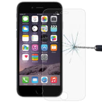 Panzerglas iPod Touch 6 (2.5D, 9H, 0,33mm, Full Glue) Displayschutz Tempered Glass