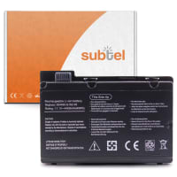 Battery for Fujitsu Amilo Pi 2450 / Pi 2530 / Pi 2540 / Pi 2550 / Amilo Xi 2428 - (4400mAh) Replacement battery