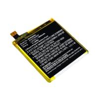Battery for Blackview BV6000 / BV6000s - PHH756060P (3000mAh) Replacement battery
