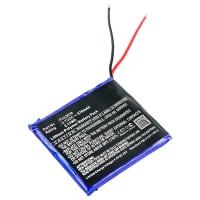 Batterie pour JBL Synchros E50BT - P433638 (570mAh) Batterie de remplacement