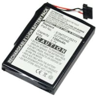 Battery for Mitac Mio P360 Mio P560 Mio P560t Mio P565 (1350mAh)