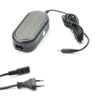 Adapter voor Casio Exilim EX-Z10 EX-Z110 EX-Z120 Casio QV-R40 QV-R41 QV-R51 (AD-C30)