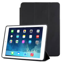 subtel Etui Smart Case pour iPad Air 2 (A1566 / A1567) (Wake / Sleep) Housse Pochette