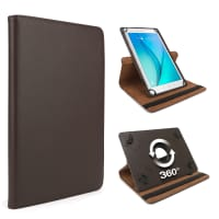 Etui Smart Case 360° pour 10