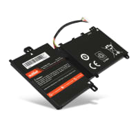 Battery for HP Pavilion X360 11-K / TPN-Q164 / TPN-W112 - HV02XL (4000mAh) Replacement battery