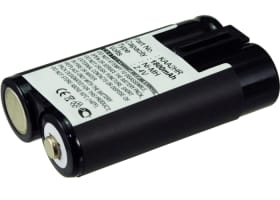 Battery for Kodak Easyshare Z650 Z710 Z740, C613 C713 C813, ZD710, Fuji FinePix S5000 (1800mAh) NH-10