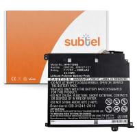 Batterij voor HP Chromebook 11 G5 - DR02XL (5600mAh) vervangende accu