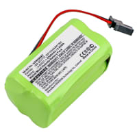 Battery for Visonic PowerMaster 10 / Powermax Express - GP130AAM4YMX (2000mAh) Replacement battery