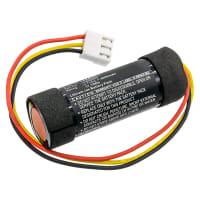 Batterij voor Harman Kardon Onyx Studio 4 - ICR22650 3000mAh vervangende accu