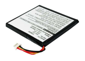 Battery for Brother MW-100, Brother MW-140BT, Brother MW-145BT - BW-100,BW-105 (780mAh) Replacement battery