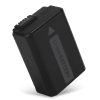 NP-FW50 Battery for Hasselblad Lunar 1050mAh Digital Camera Battery Replacement Spare Battery Backup Power Pack