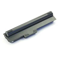Battery for Sony VAIO VGN-Z - VGP-BPS12 (6600mAh) Replacement battery