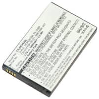 Battery for  Dell Venue Pro (1400mAh) 214L0,1ICP6-67-56,CN-01XY9P-76121,0B6-068K-A01,PA-D008