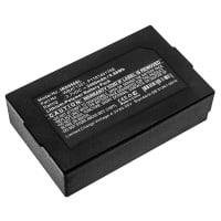 Akku für iridium 9560, iridium Go - P1181401746, WBAT1301 (2400mAh) Ersatzakku