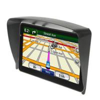 Visiera parasole per GPS dispositivi di navigazione - Lunghezza 7