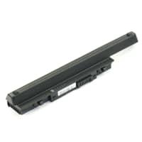 subtel® U164P laptop-batteri för Dell Studio 1745 / Studio 1749 med 6600mAh - Ersättningsbatteri, reservbatteri till bärbar dator