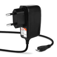 Charger for Samsung YP-G1 Galaxy S Wifi 4.0 / YP-G70 Galaxy S Wifi 5.0 / YP-GS1 Galaxy S Wifi 3.6 - 1.1m (1A / 1000mA) Power Supply