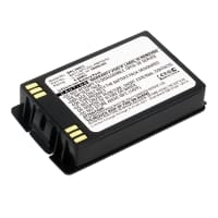 Battery for Avaya 3641, 3645, 6120, 6140, Polycom 6020, 8020, PBP1300, PBP1850, Spectralink BPL100, BPL200, BPL300 - 700430457, BATT-BPL200, BPL100, PBP0850 (1800mAh) Replacement battery