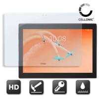 Protection d'écran en verre pour Lenovo Tab4 10 Plus (2.5D)