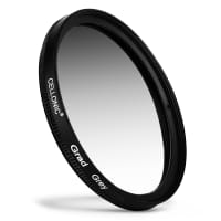 Graduated ND filter / Gradient for Ø 37mm Gradient Neutral Density Filter