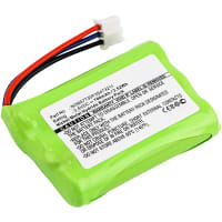 Battery for ZTE WP650, ZTE WP850 - Ni3607T30P3S473211 (700mAh) Replacement battery