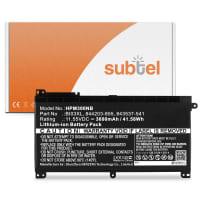 Batterij voor HP Pavilion x360 11 / x360 13 / Envy 15 / Omen 15 - 844203-850 (3600mAh) vervangende accu
