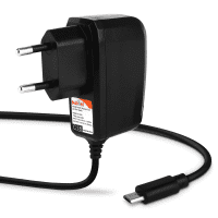 Charger for Becker Ready 50 Ready 6 Ready 70, Transit 50 Transit 6 Transit 70, Professional 6, Active 50, Revo 1 Revo 2 - 1.2m (2A / 2000mA) Power Supply