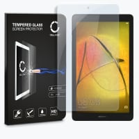 Screen protector glass for Huawei MediaPad T3 7.0 (2.5D)