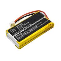 Akku für JBL Flip 1 - AEC653055-2S (1050mAh) Ersatzakku
