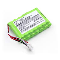 2x Battery for Brother P-Touch 7600VP, Brother PT 7600VP - BA-7000 (700mAh) Replacement battery