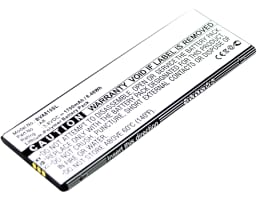 Battery for Blackview A8 - (1700mAh) Replacement battery
