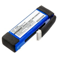 Battery for JBL Link 20 - P763098 01A 6000mAh Replacement battery