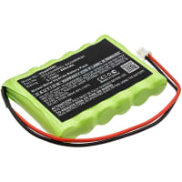 Battery for Yale HSA6400 Premium Alarm Control Panel - 60AAAH6BMJ,802306063H (800mAh) Replacement battery