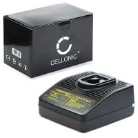 Cargador para Black & Decker A9242 / A9251 / A9265 / A9272 - 7.2V / 9.6V / 12V / 14.4V / 18V, 2A,
