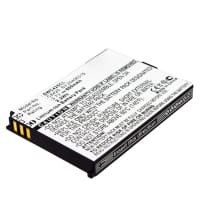 Battery for Swissvoice eSense, eSense Color, eSense Color E, SV 20406288 - C8425,SV 20406315 (600mAh) Replacement battery