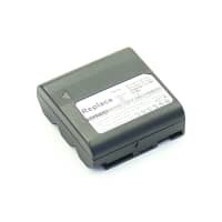 Batterie pour Sharp VLA10U VLA110U VLA111U VLAH130U VLAH131U VLAH150U VLAH151U VLAH160U VLAH161U VLE630U (2700mAh)