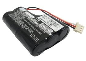 Batterij voor Motorola Symbol PDT-3100, Symbol PDT-3110, Symbol PDT-3112, Symbol PDT-3140, Symbol PDT-3146 - 62302-00-00,KT-12595-02,KT-12596-01 (600mAh) vervangende accu